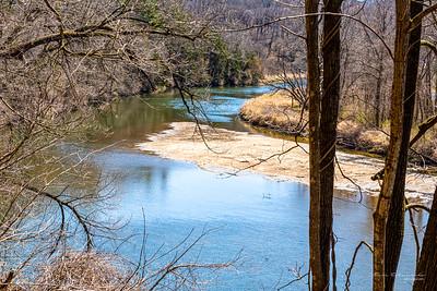 Backbone East Lake Trail