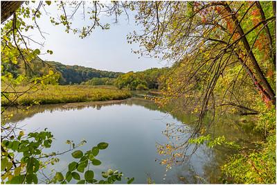 2020 Backbone State Park