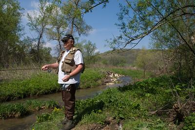 2008 Grannis Creek