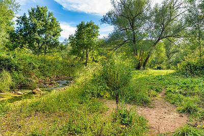2019 Grannis Creek