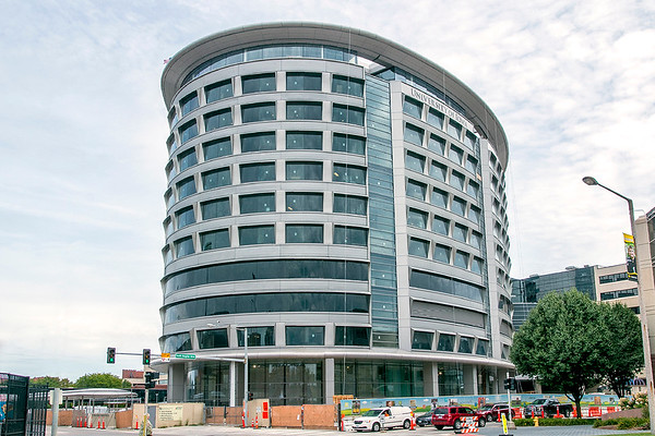 UI Stead Family Children's Hospital