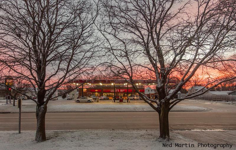 Eagle Grove,<br />  Iowa