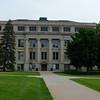 U of Iowa building