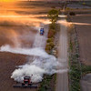 Anthon, Iowa Harvest 2019