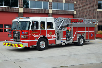 Clear Lake Fire Department