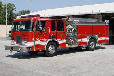 Osceola Fire Department
