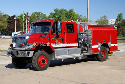 Charles City Fire Department
