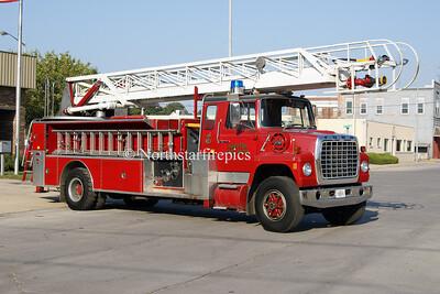 Hampton Fire Department