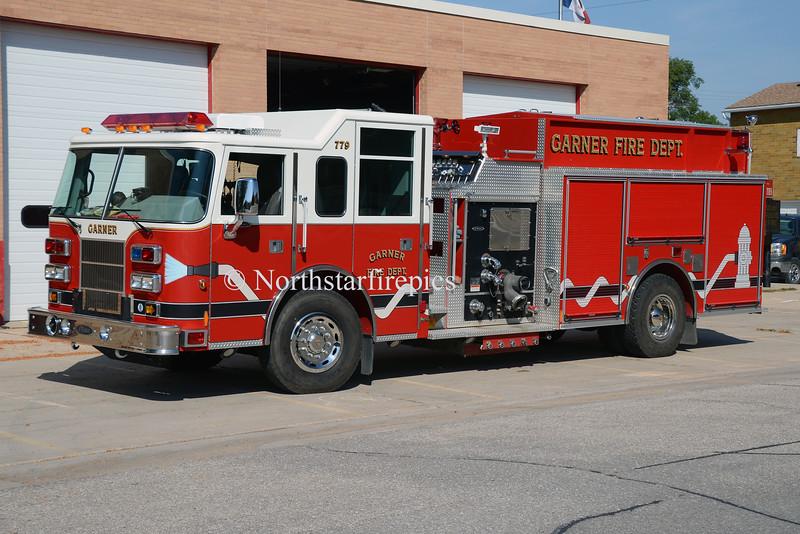 Garner E-779 7017