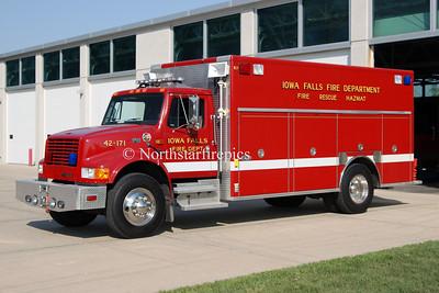 Iowa Falls Fire Department