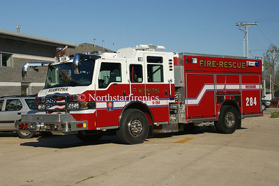 Hiawatha Fire Department