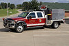 Pleasant Hill Br-4320<br /> 2006 Ford F550/Danko 80/250/CAFS