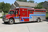 Council Bluffs R-30<br /> 2006 International 4400/Rescue Vehicles of Iowa