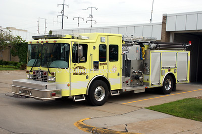 Bettendorf Fire Department