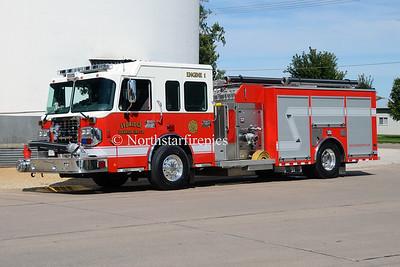 Eldridge Fire Department