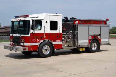 Norwalk Fire Department