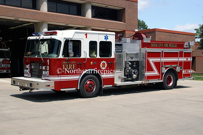 Sioux City Fire Department