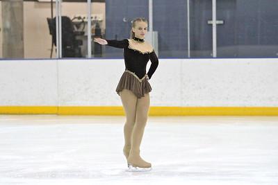 Jennae at Iowa Games