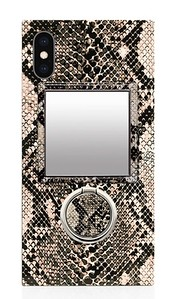 Python RIng on Back of Python IPhone Case $10 for the ring