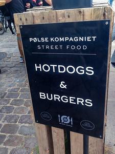 Copenhagen, Denmark, Danish Food Market, Torufhallerne