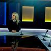 Paris, France, French 24 TV Debate on Legalizing Prostitution in Europe, DSK Case, Femen Activist, Jan. 2014