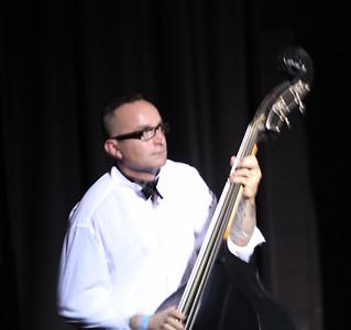 Damian Pearce - Voodoo Bones - Kesgrave Music Festival 2011