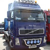 Crowfield Lorry competition, Orwell Lorry Park - Ipswich