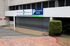 Ipswich City Square car park entrance - 12 Jan 2011
