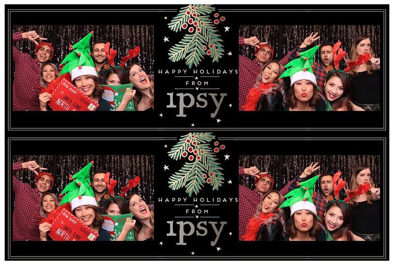 Ipsy Holiday