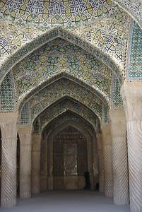 Meczet Vakil