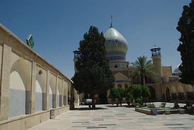 Meczet Hajabbase