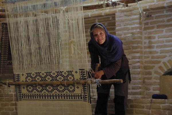 Tak sie robi dywany