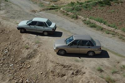 Koljna wycieczka tym razem w 2 samochody