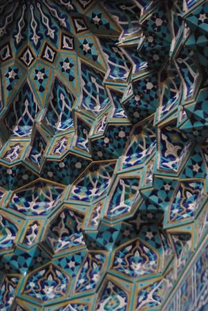 Skelpienie w meczecie