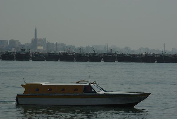 Statki rybackie