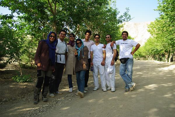 CS Esfahan