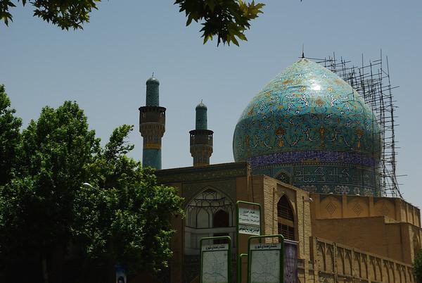Madrasa Chahar Bagh