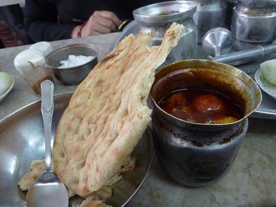 Dizi - iranskie tradycyjne jadło biedoty, naprawde bardzo smaczne