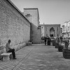 Shiraz ( Iran) : scenes de rue