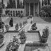 Shiraz (Iran) : Mausolee de Saadi