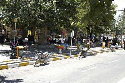Near Qadam Gaah (Neishapoor).