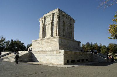 Tomb of Firdowsi