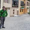 Yann posing in Masouleg