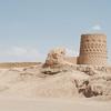 The Meybod Citadel