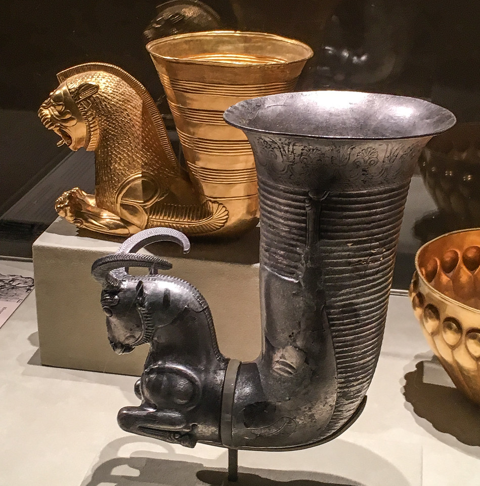 Achaemenid Period