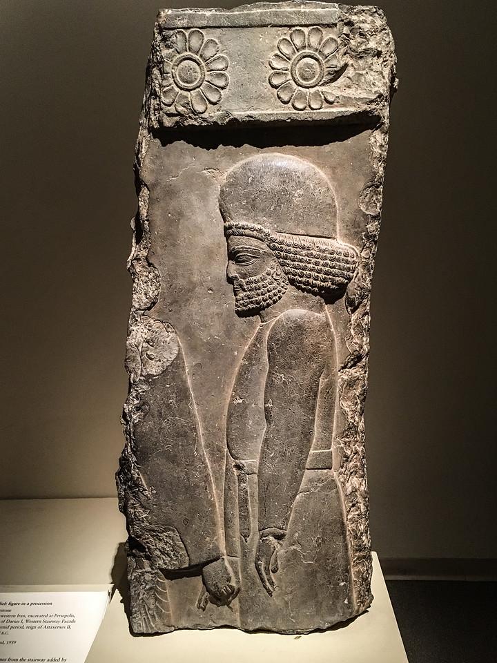 Persepolis (4C BCE)