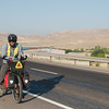 Leaving Bostanabad, heading towards the Caspian Coast