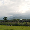 The green of Gilan Province