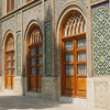 The Golestan Palace Complex