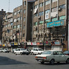 Southern Tehran is busy and ugly, but lots of fun!